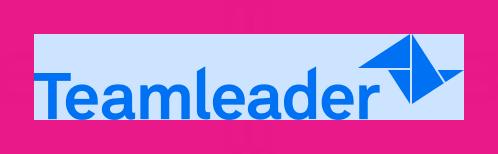 Teamleader Logo Clear Space